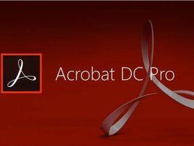 Adobe Acrobat DC 2018下载安装教程 PDF是什么?怎样打开PDF文件?怎样安装打开PDF的软件?