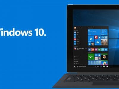 正版Windows 10系统安装镜像下载