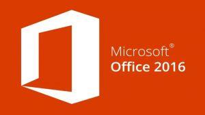 Microsoft Office 2016办公软件安装和激活教程