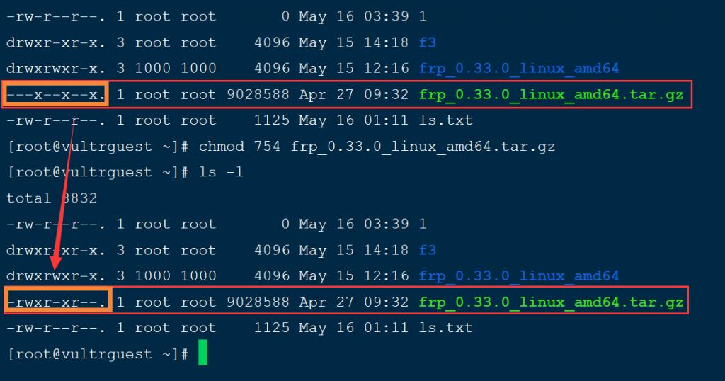 Linux基础知识学习笔记 CentOS基础教程