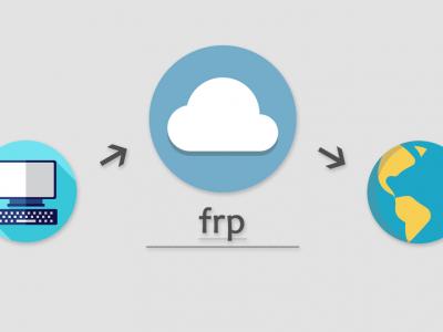 FRP内网穿透 SSH远程登录内网本地Linux教程